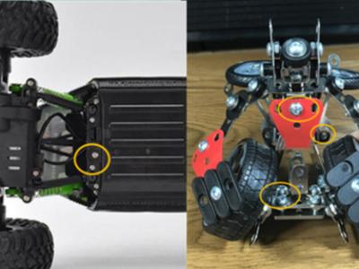 玩具螺丝总是掉怎么办?