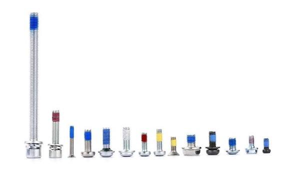 螺丝加工生产厂家-苏州铭泽可以做到M0.8-M12