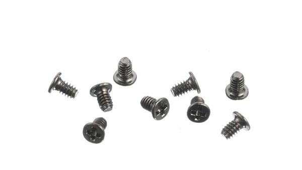 精密仪器小螺丝的生产工艺有哪些?