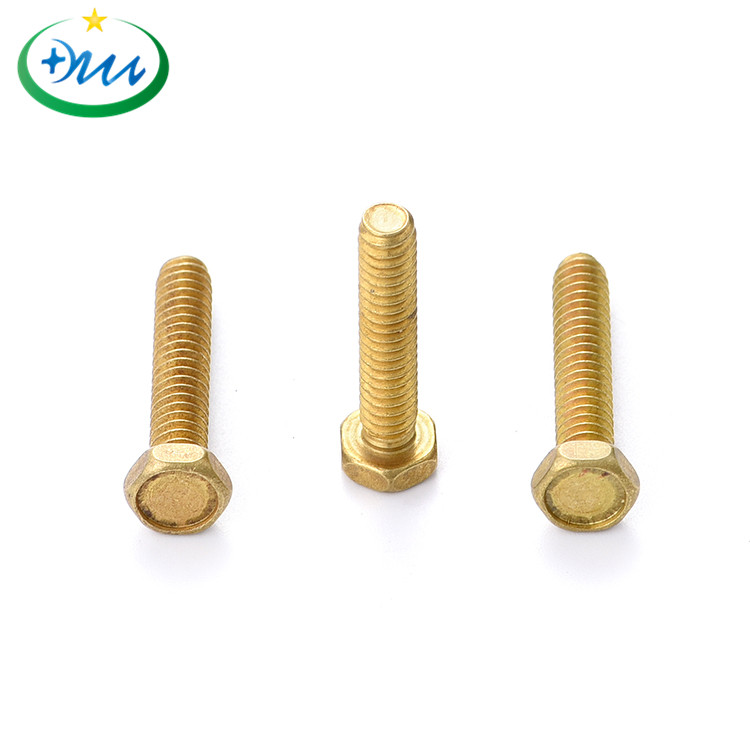 铜螺丝定制