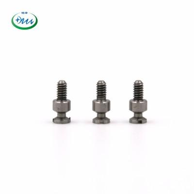 非标定制不锈钢2#-56牙螺丝