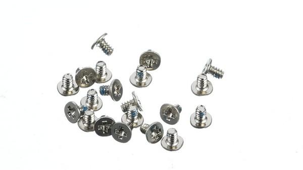高品质保证---苏州微型螺丝定制生产厂家